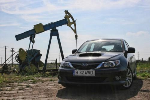 Am testat Subaru Impreza Diesel!10942