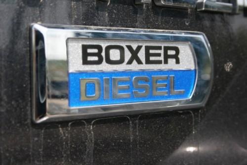 Am testat Subaru Impreza Diesel!10946