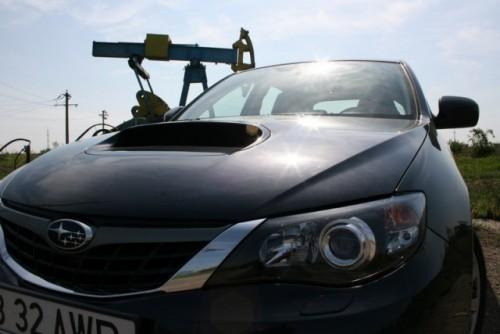 Am testat Subaru Impreza Diesel!10951