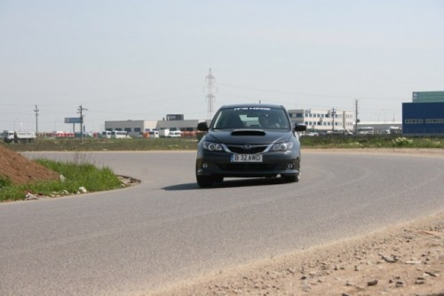 Am testat Subaru Impreza Diesel!10957