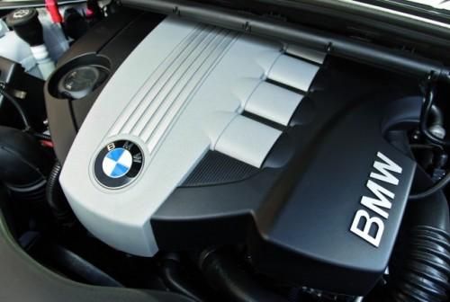 BMW lucreaza la motoare noi10937
