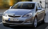 Noul Opel Astra!10916