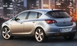 Noul Opel Astra!10918