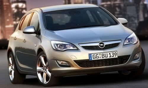 Noul Opel Astra!10920