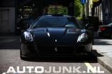 Ferrari 599 GTB realizat de Hamann10911