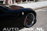 Ferrari 599 GTB realizat de Hamann10906