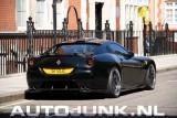 Ferrari 599 GTB realizat de Hamann10909