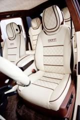 Romanii de la MAFF au realizat un Porsche Cayenne modificat10902