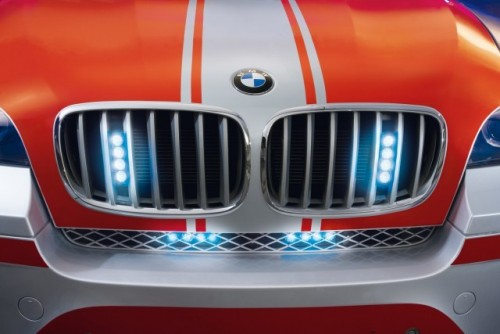 O ambulanta BMW X610865