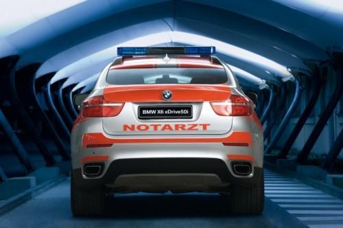 O ambulanta BMW X610866