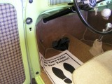 Un Volkswagen Beetle din 1965 modificat de vanzare pe eBay10862