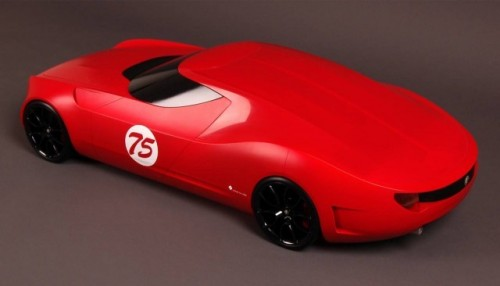 Conceptul Alfa Romeo Berlina Da Corsa10847