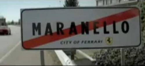 VIDEO: Audi R8 V10 la Maranello10825