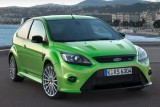 VIDEO: Ford Focus RS vs omul zburator10824