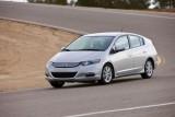 Honda Insight -cel mai bine vandut vehicul din Japonia10823