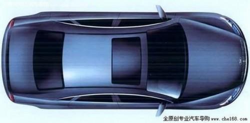 Chinezii de la Huatai Group lucreaza la o clona de Bentley Continental10812