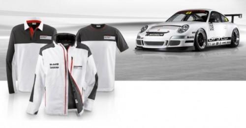 Porsche lanseaza o noua colectie de haine de vara10792