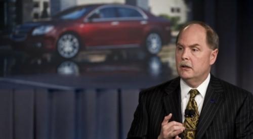 Directorul General Motors a dialogat online cu cititorii10791