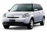Mazda imbunatateste modelul Verisa10788