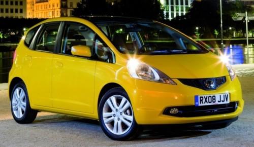 Honda Insight Hybrid - Cea mai vanduta masina in Japonia10778