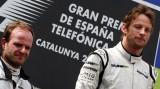 Button a castigat cursa de la Barcelona10761