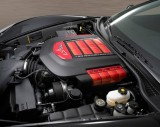 Un Corvette ZR1 unic va fi oferit ca premiu la o tombola caritabila10745