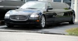 O limuzina Maserati Quattroporte mult prea lunga10735