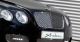 Ornament de capota Bentley realizat de Arden10726