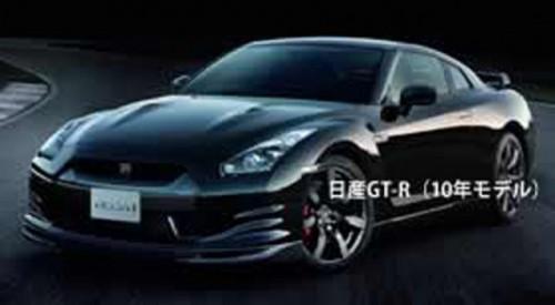 Zvonuri: Noul Nissan GT-R va primi mai multa putere si un kit de caroserie nou10716