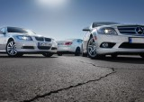 Mercedes vrea sa infrateasca cu BMW10713