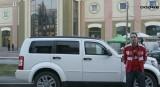 Castigatorul campaniei 'Dam un Dodge' isi vinde masina10697