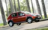 OFICIAL: Iata primul SUV Dacia!10684