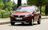 OFICIAL: Iata primul SUV Dacia!10689