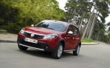 OFICIAL: Iata primul SUV Dacia!10677