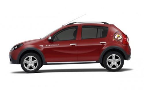 OFICIAL: Iata primul SUV Dacia!10681