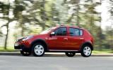 OFICIAL: Iata primul SUV Dacia!10685