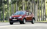 OFICIAL: Iata primul SUV Dacia!10686