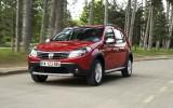 OFICIAL: Iata primul SUV Dacia!10691