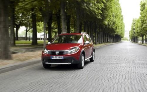OFICIAL: Iata primul SUV Dacia!10692