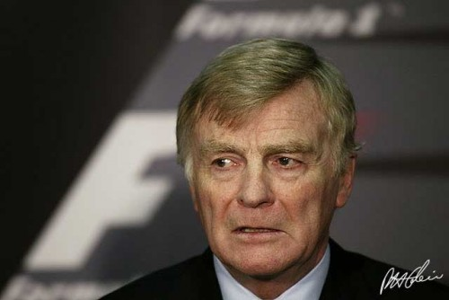 Fiul lui Max Mosley a fost gasit mort10675
