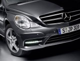 Noul Mercedes R-Class primeste un pachet sport AMG10651