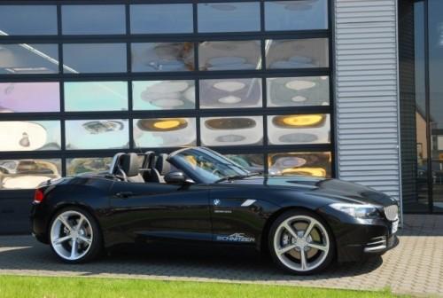 Jante din aliaj AC Schnitzer pentru BMW Z4 Roadster10648