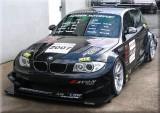 Varianta de curse GTR a BMW Seria 110641