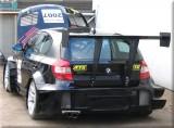 Varianta de curse GTR a BMW Seria 110642