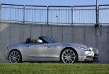 BMW Z4 Roadster: Sa inceapa tuningurile10639
