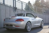 BMW Z4 Roadster: Sa inceapa tuningurile10640
