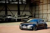 AVUS Performance Audi A5 Coupe Matte Black cu 275 CP10628