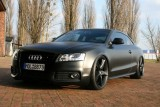 AVUS Performance Audi A5 Coupe Matte Black cu 275 CP10631