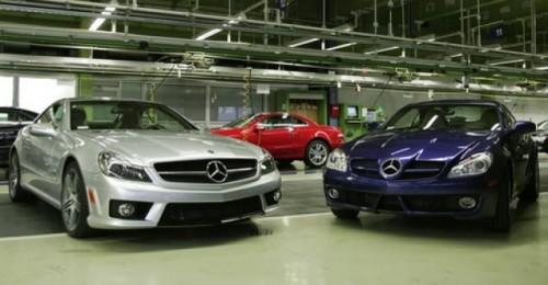 Incredibil: Vanzarile de masini au crescut in Germania in luna Aprilie10620