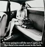 Ford Capri arata bine si la 40 de ani10613